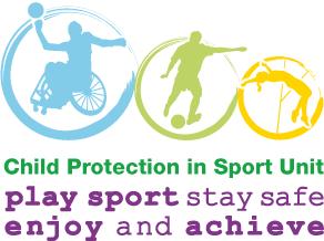 nspcc sport logo